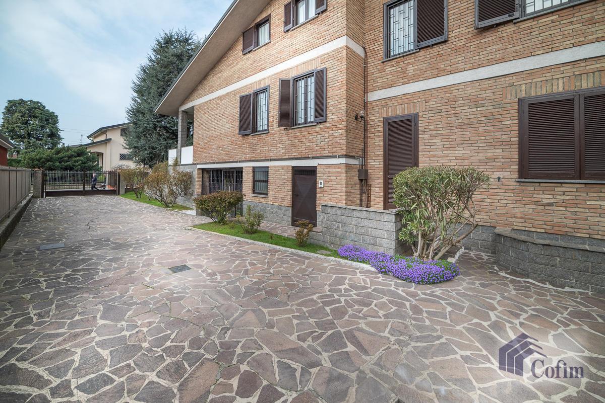 Villa singola oltre a bilocale  Robbiano (Mediglia) - in Vendita - 4