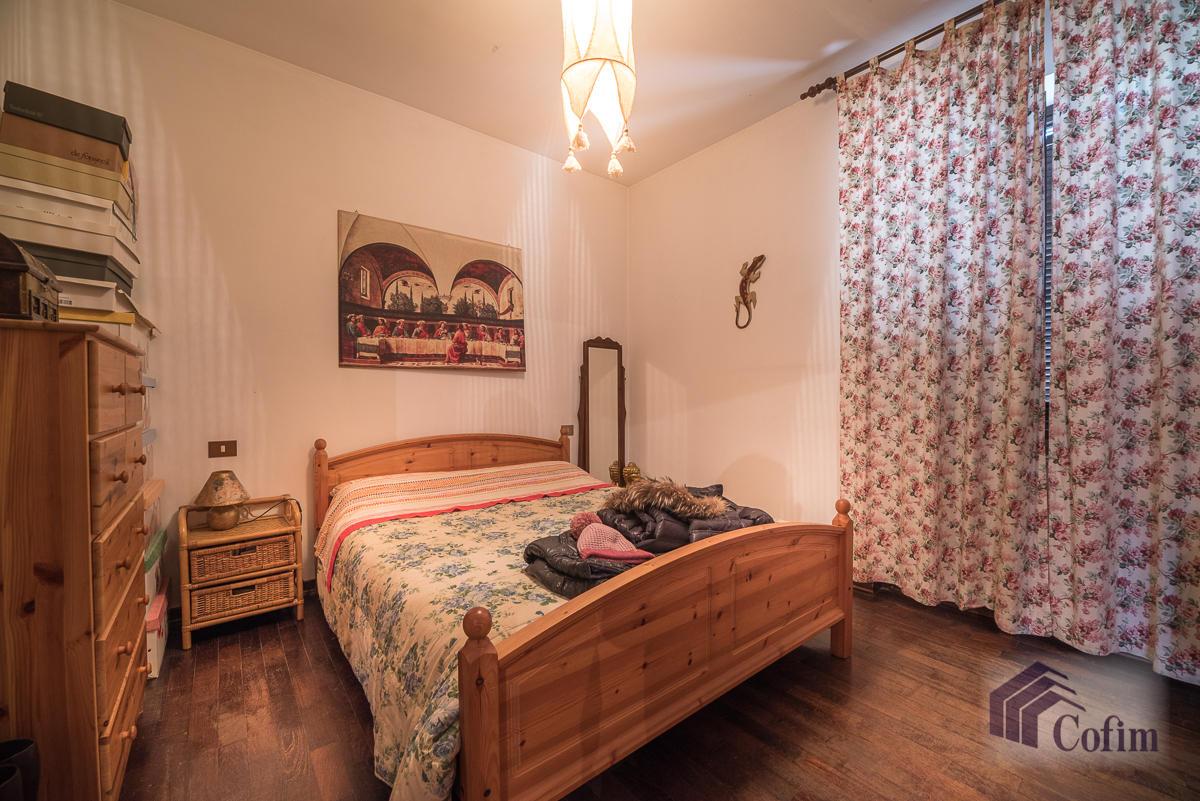 Villa singola oltre a bilocale  Robbiano (Mediglia) - in Vendita - 34