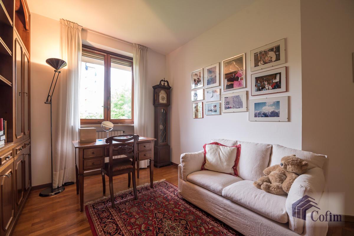 Villa a schiera con giardino su tre lati a  Zelo Foramagno (Peschiera Borromeo) - in Vendita - 18