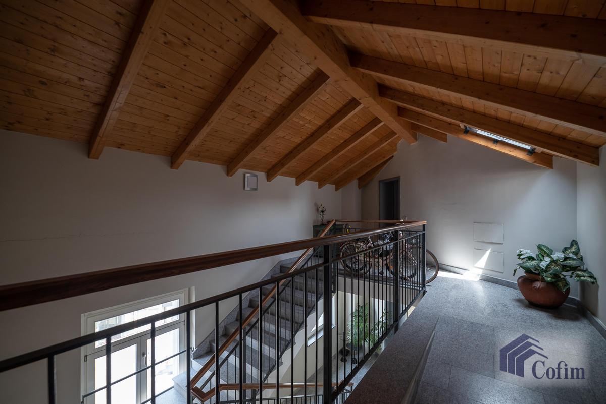 Quadrilocale Milano (Sarpi) - in Vendita - 28