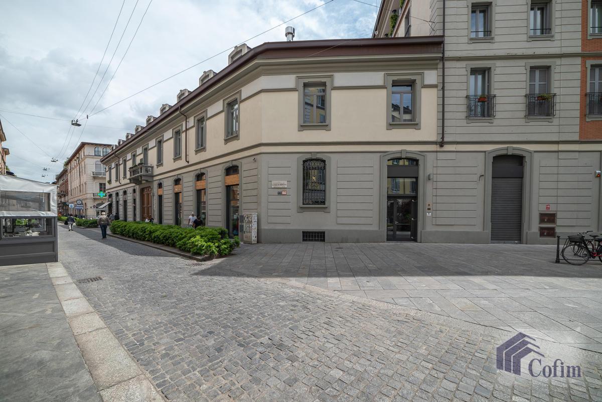 Quadrilocale Milano (Sarpi) - in Vendita - 32