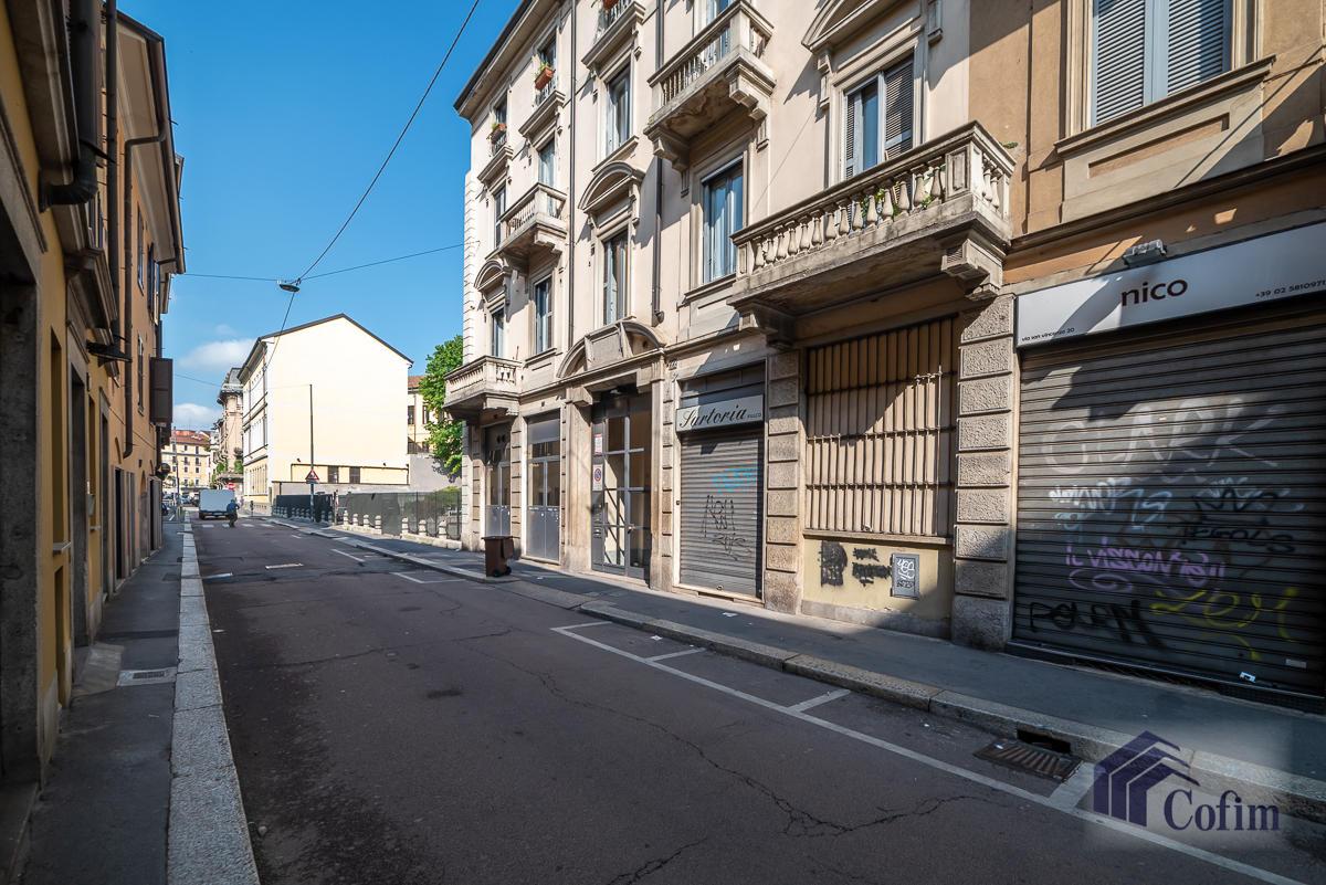Appartamento Milano (P.ta Genova) - in Affitto