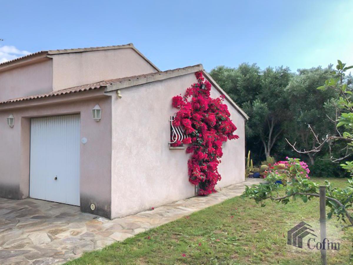 Villa singola con terreno edificabile in Corsica a Macinaggio - Bastia  - in Vendita - 4
