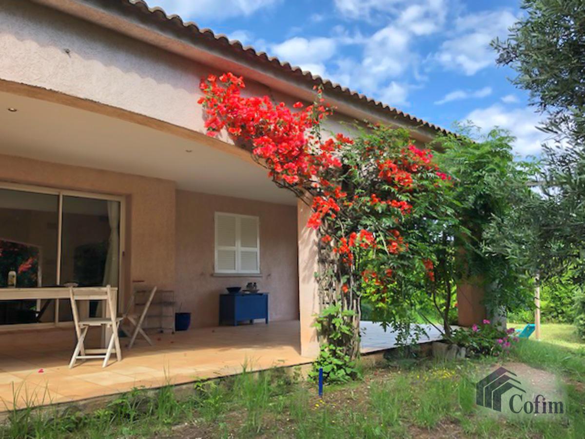 Villa singola con terreno edificabile in Corsica a Macinaggio - Bastia  - in Vendita - 13