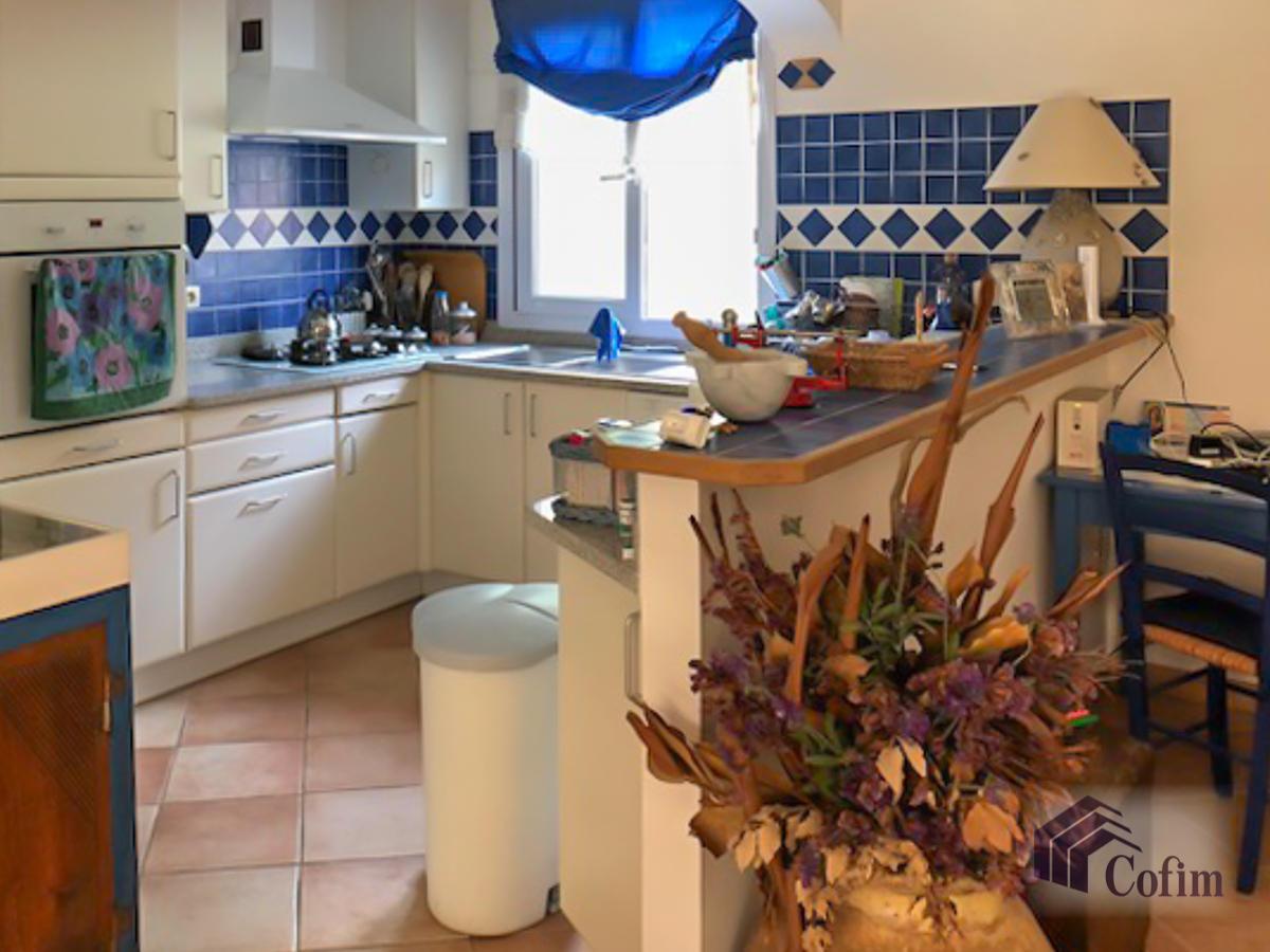 Villa singola con terreno edificabile in Corsica a Macinaggio - Bastia  - in Vendita - 21