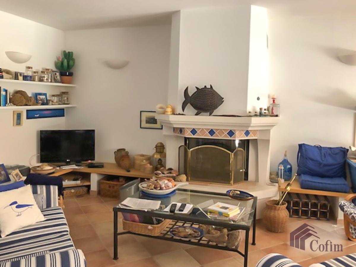 Villa singola con terreno edificabile in Corsica a Macinaggio - Bastia  - in Vendita - 22