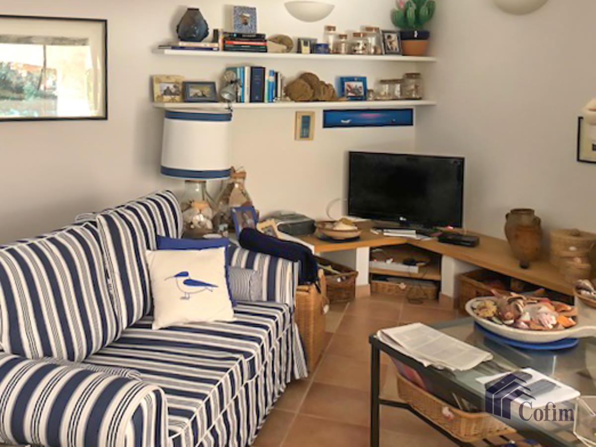 Villa singola con terreno edificabile in Corsica a Macinaggio - Bastia  - in Vendita - 23