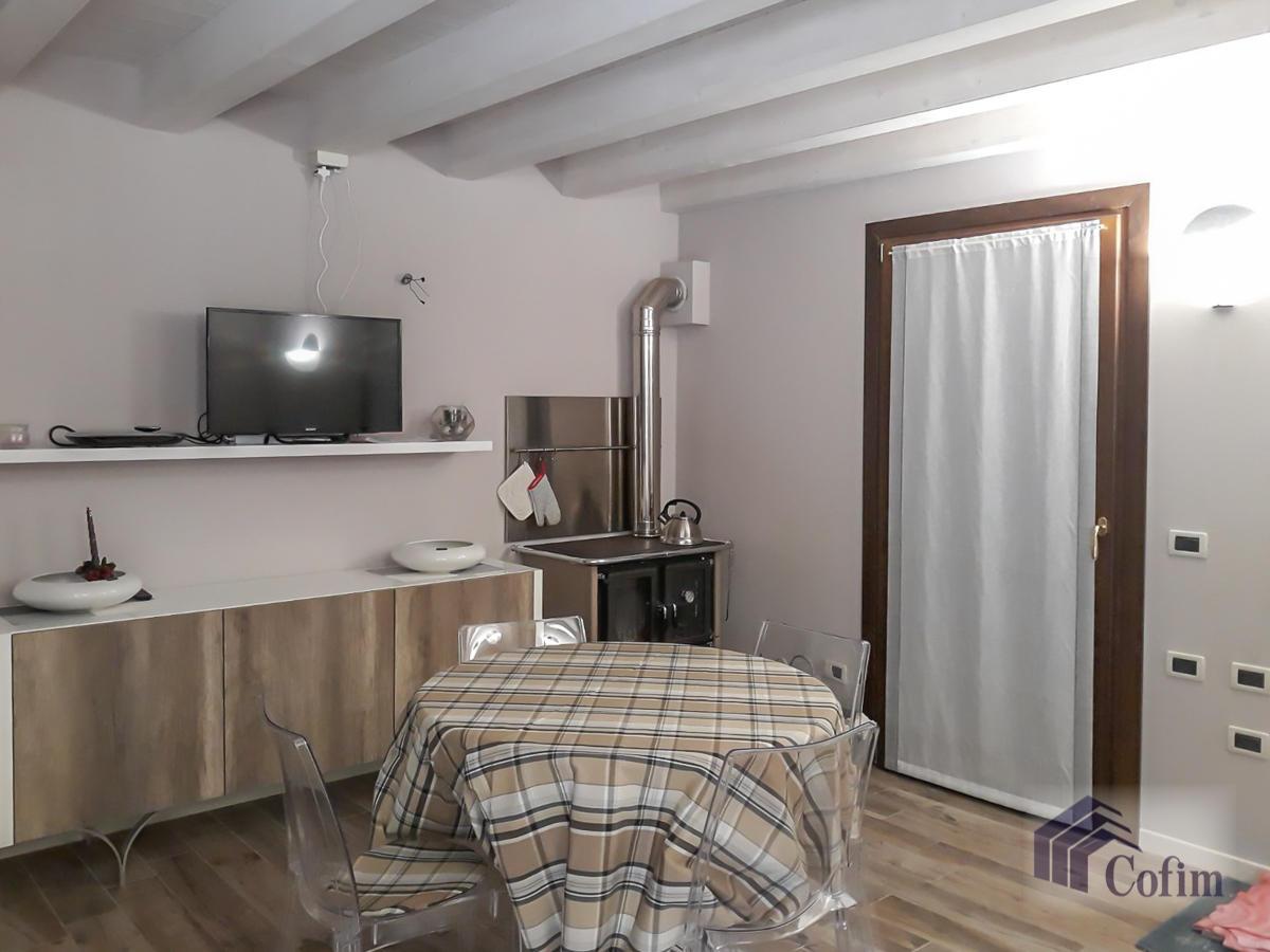 Appartamento diverse tipologie  Precasaglio (Ponte di Legno) - in Vendita - 18