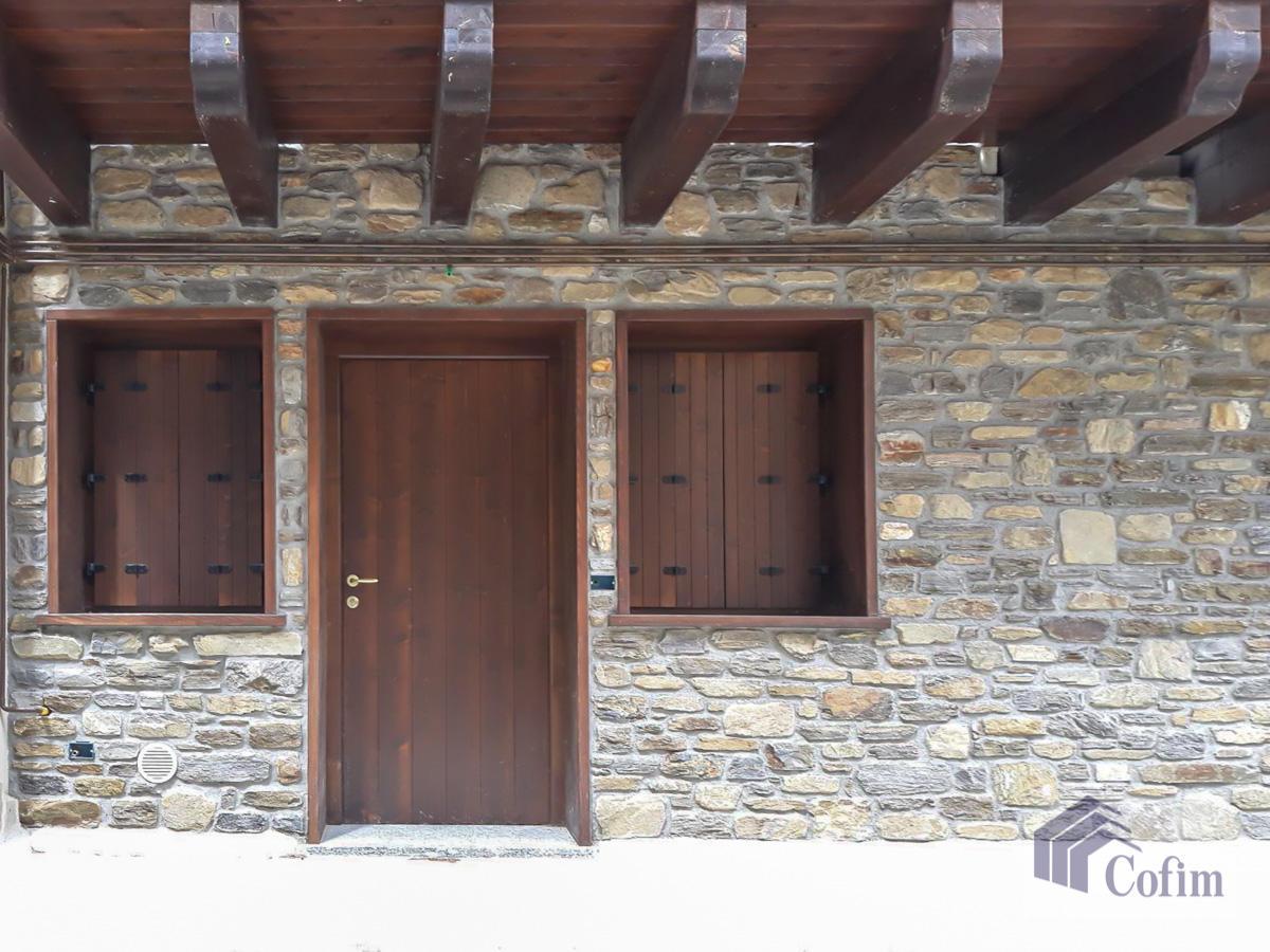 Appartamento diverse tipologie  Precasaglio (Ponte di Legno) - in Vendita - 7