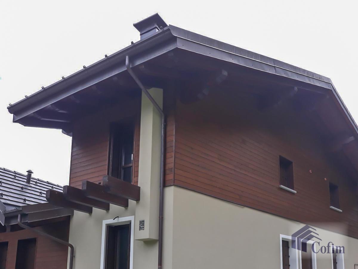Appartamento diverse tipologie  Precasaglio (Ponte di Legno) - in Vendita - 6