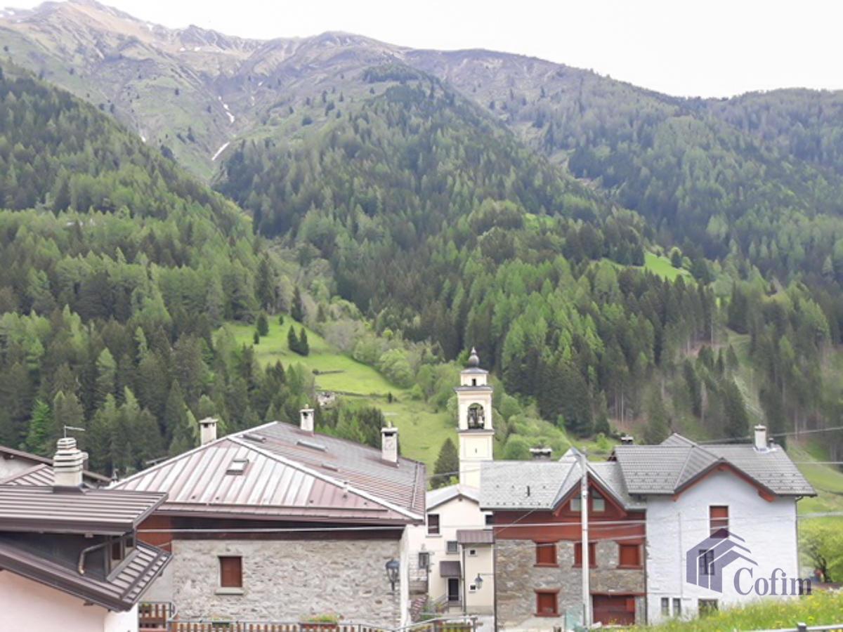 Appartamento diverse tipologie  Precasaglio (Ponte di Legno) - in Vendita - 16