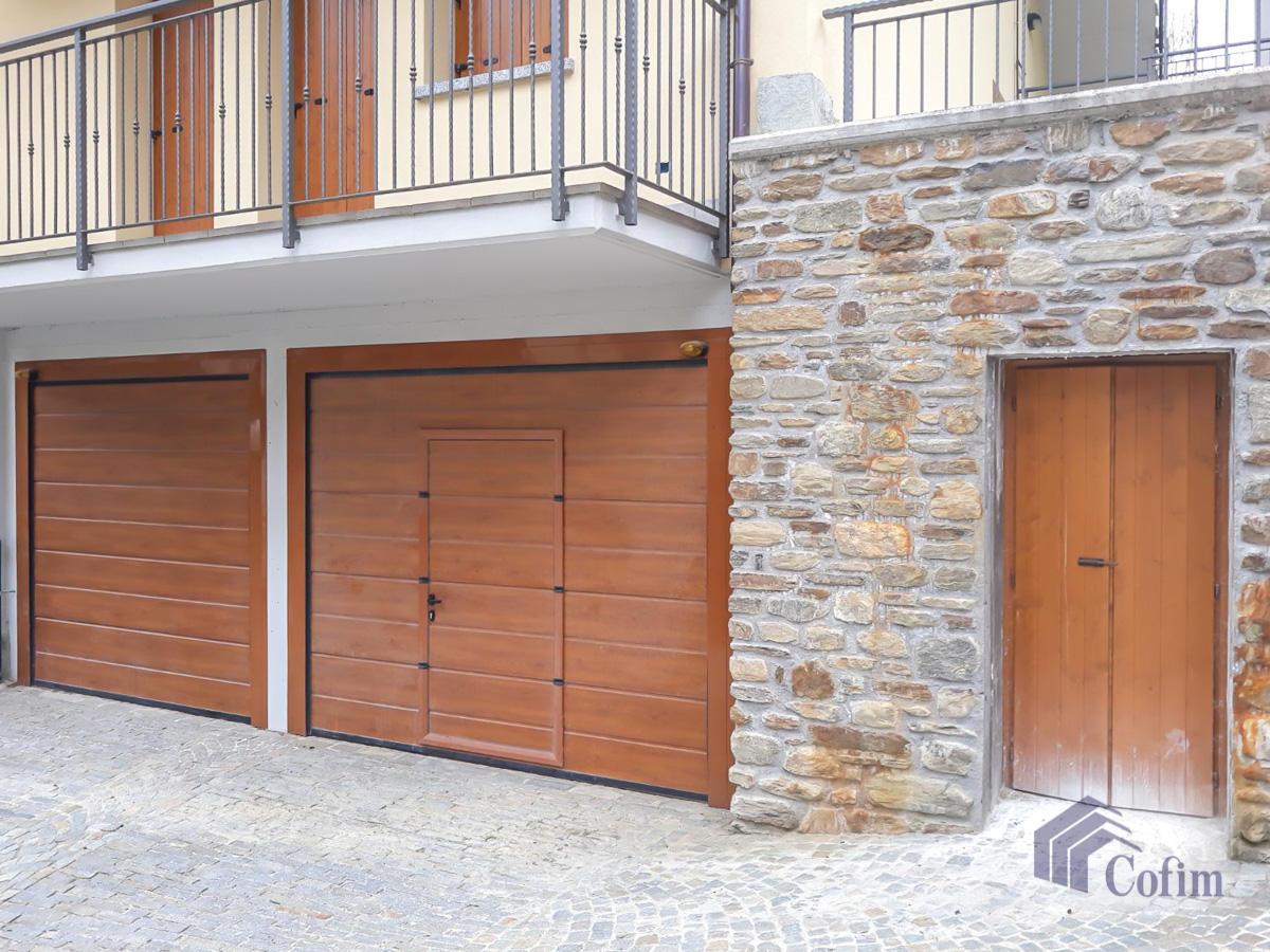 Appartamento diverse tipologie  Precasaglio (Ponte di Legno) - in Vendita - 9