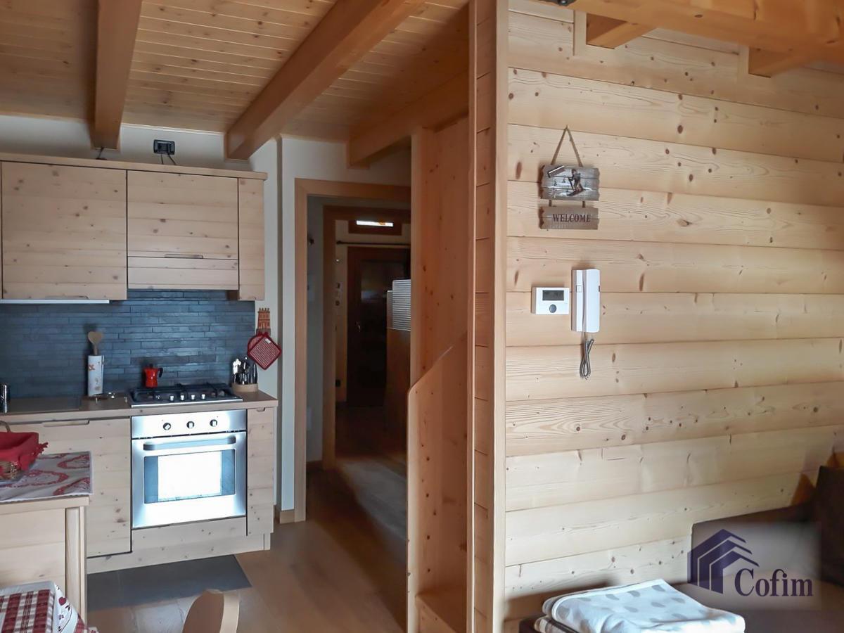 Appartamento diverse tipologie  Precasaglio (Ponte di Legno) - in Vendita - 21