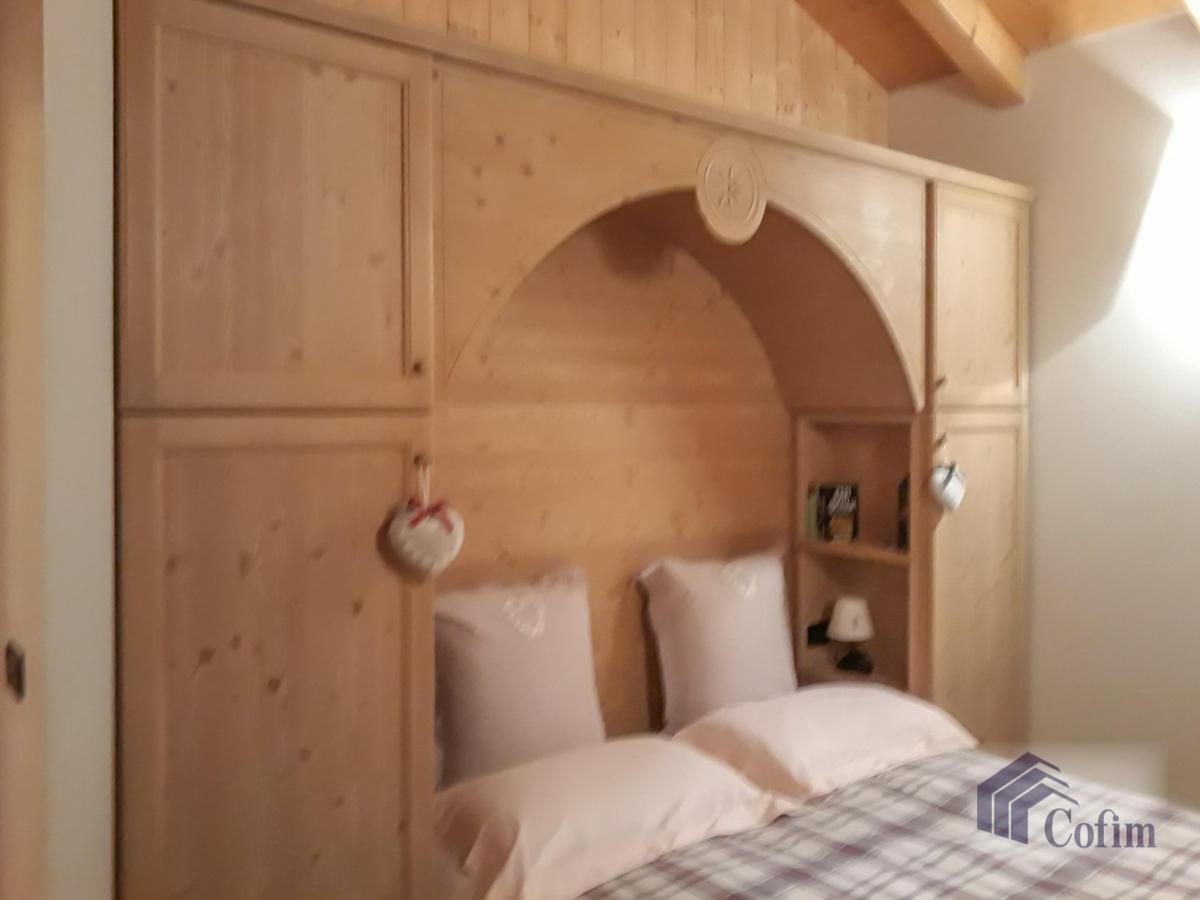 Appartamento diverse tipologie  Precasaglio (Ponte di Legno) - in Vendita - 25