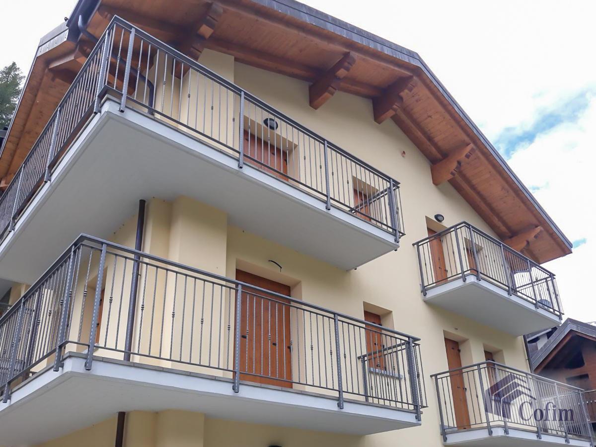 Appartamento diverse tipologie  Precasaglio (Ponte di Legno) - in Vendita - 5