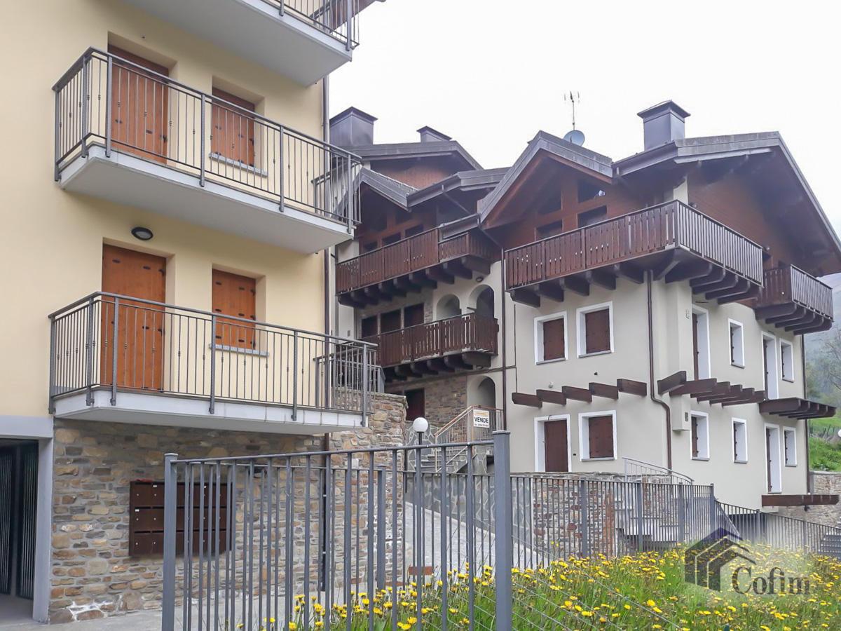 Appartamento diverse tipologie  Precasaglio (Ponte di Legno) - in Vendita - 28