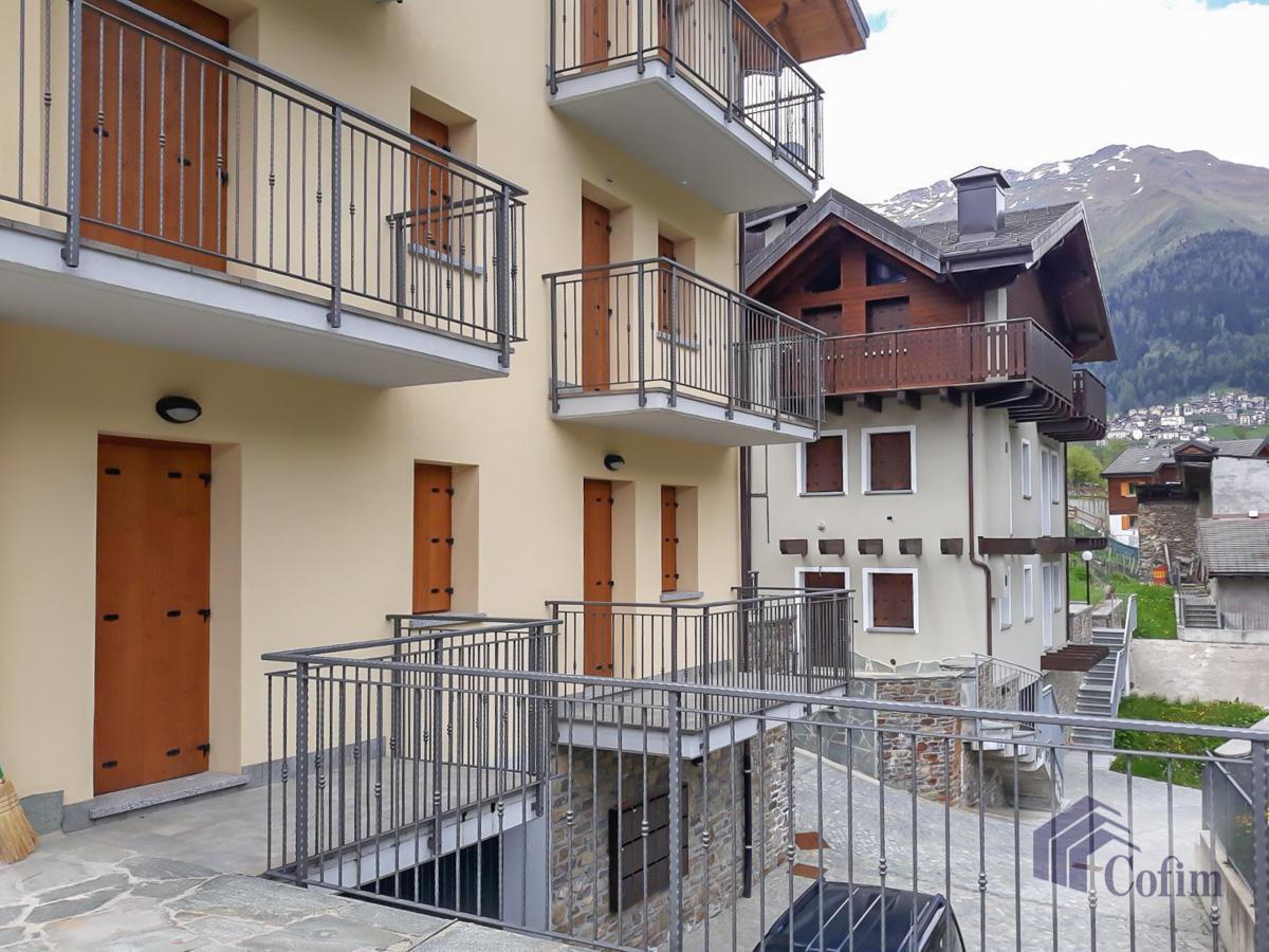 Appartamento diverse tipologie  Precasaglio (Ponte di Legno) - in Vendita - 30