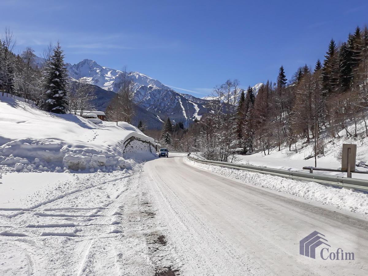 Bilocale ULTIME TIPOLOGIE  Precasaglio (Ponte di Legno) in Vendita - 31