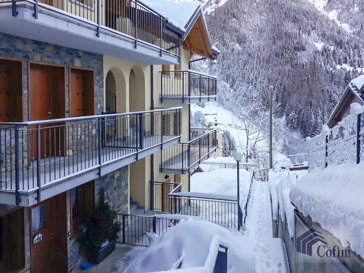 Appartamento diverse tipologie  Precasaglio (Ponte di Legno) - in Vendita - 35