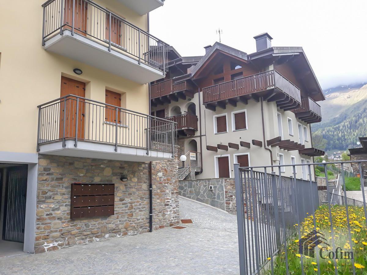Appartamento diverse tipologie  Precasaglio (Ponte di Legno) - in Vendita - 36