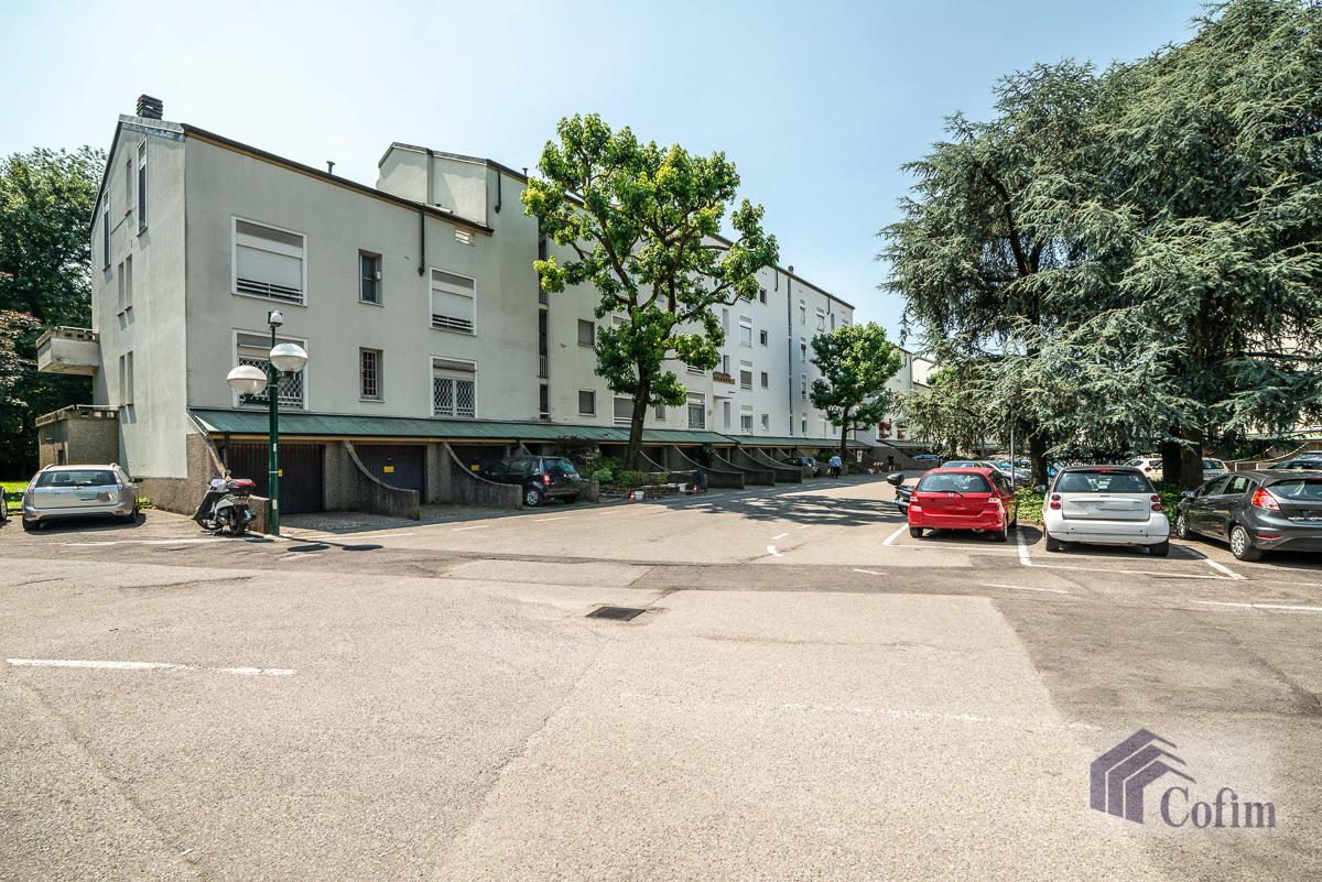 Monolocale ottimo investimento  San Felice (Segrate) in Vendita - 10