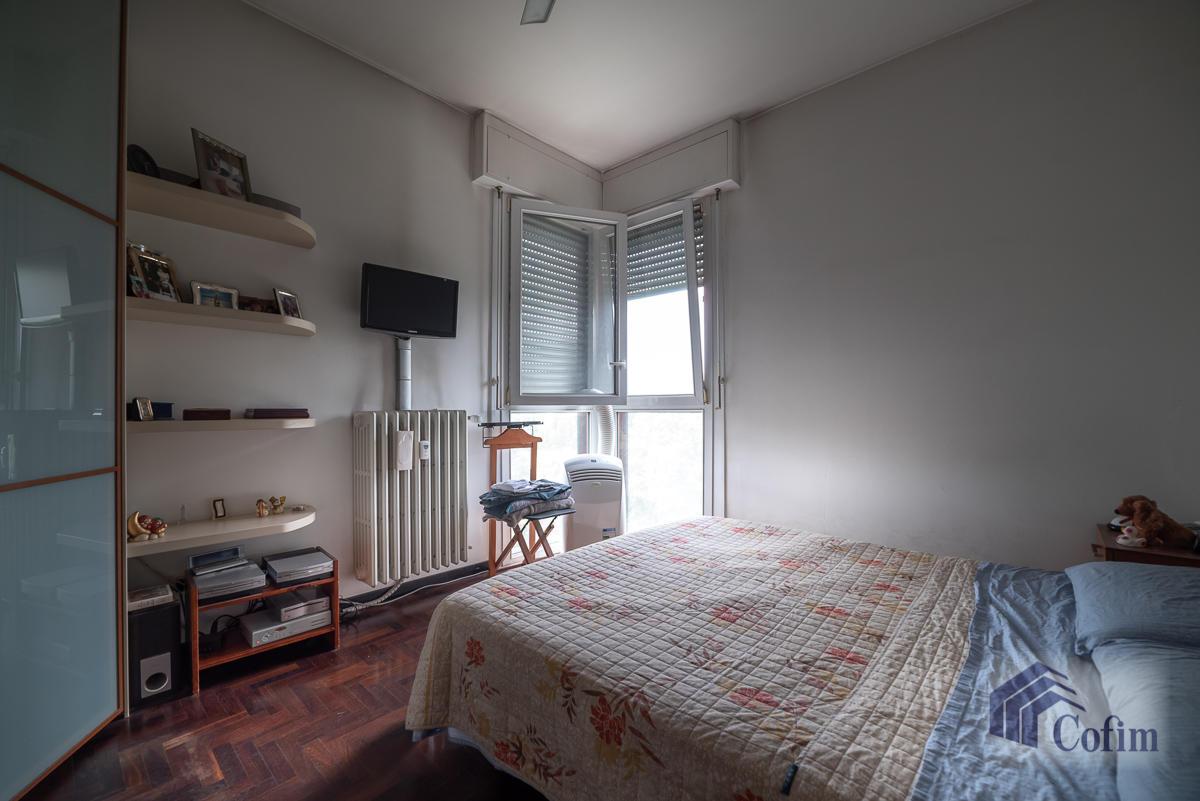 Trilocale piano alto con balcone  San Felice (Segrate) - in Vendita - 10