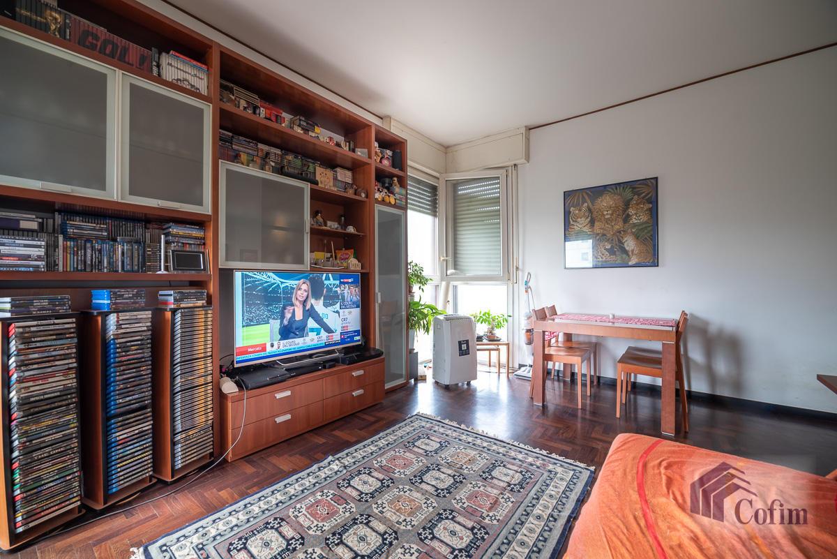 Trilocale piano alto con balcone  San Felice (Segrate) - in Vendita - 6
