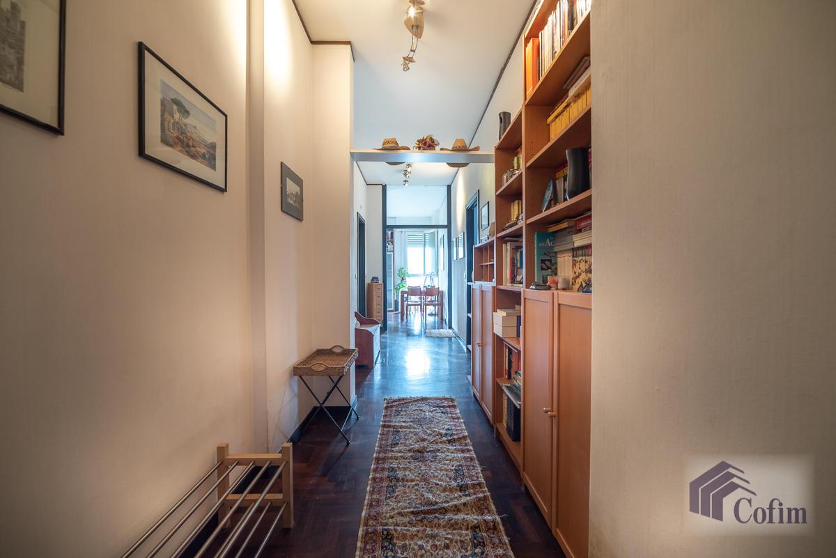 Trilocale piano alto con balcone  San Felice (Segrate) - in Vendita - 5