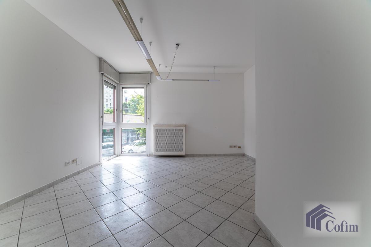 Ufficio luminoso e ristrutturato  San Felice (Segrate) - in Vendita - 2