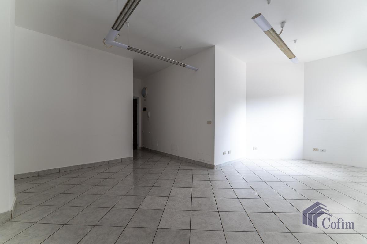 Ufficio luminoso e ristrutturato  San Felice (Segrate) - in Vendita - 5