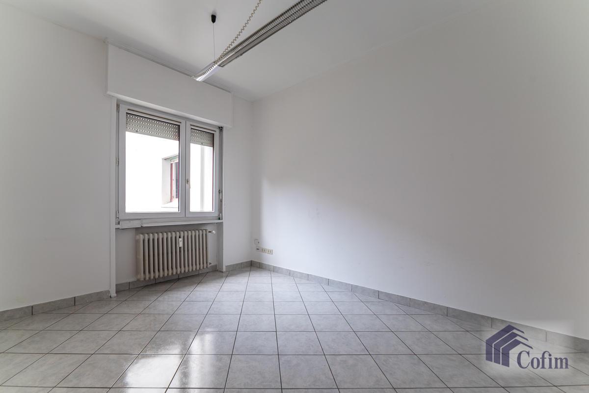 Ufficio luminoso e ristrutturato  San Felice (Segrate) - in Vendita - 6