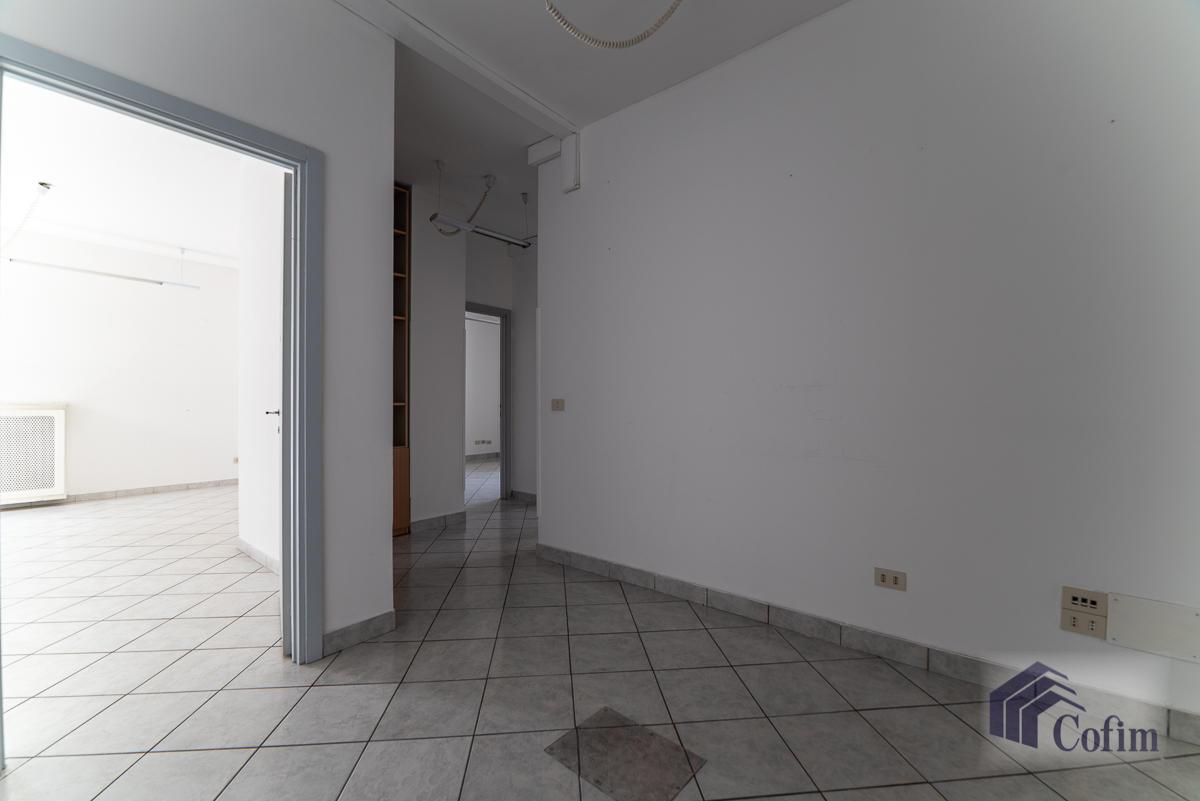 Ufficio luminoso e ristrutturato  San Felice (Segrate) - in Vendita - 7