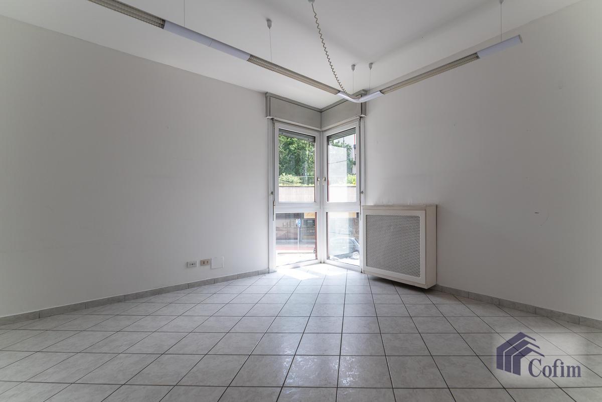 Ufficio luminoso e ristrutturato  San Felice (Segrate) - in Vendita - 8