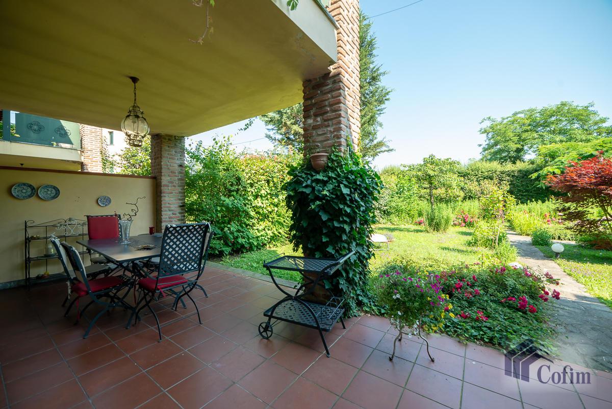 Appartamento di pregio su due livelli con giardino  Residenza Longhignana (Peschiera Borromeo) - in Vendita - 18