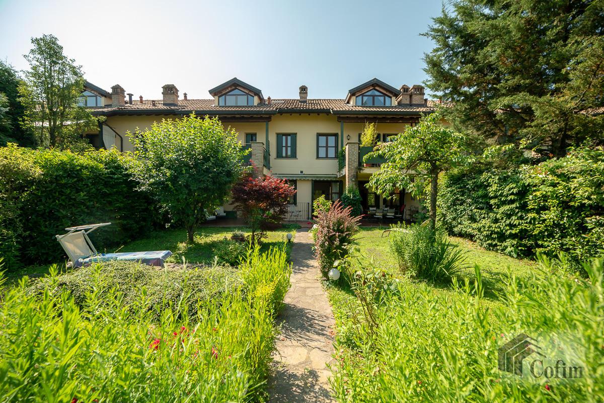 Appartamento di pregio su due livelli con giardino  Residenza Longhignana (Peschiera Borromeo) - in Vendita - 19