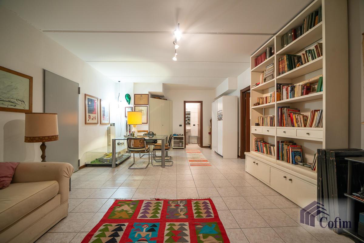 Appartamento di pregio su due livelli con giardino  Residenza Longhignana (Peschiera Borromeo) - in Vendita - 31