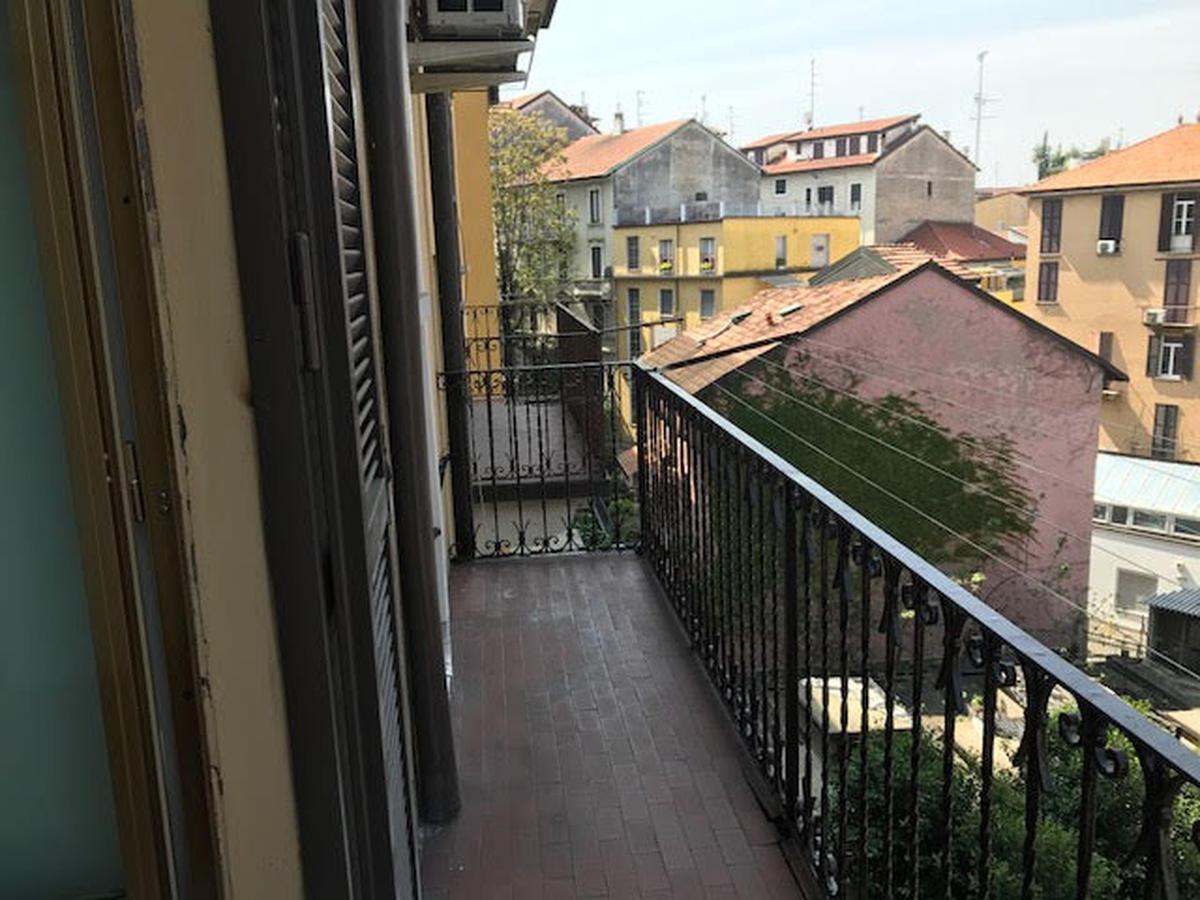 Trilocale Milano (P.ta Romana) - in Affitto - 20