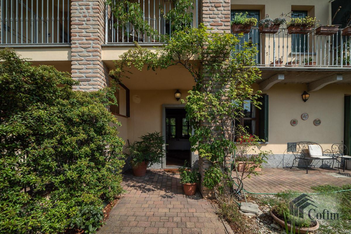 Appartamento di pregio su due livelli con giardino  Residenza Longhignana (Peschiera Borromeo) - in Vendita - 5