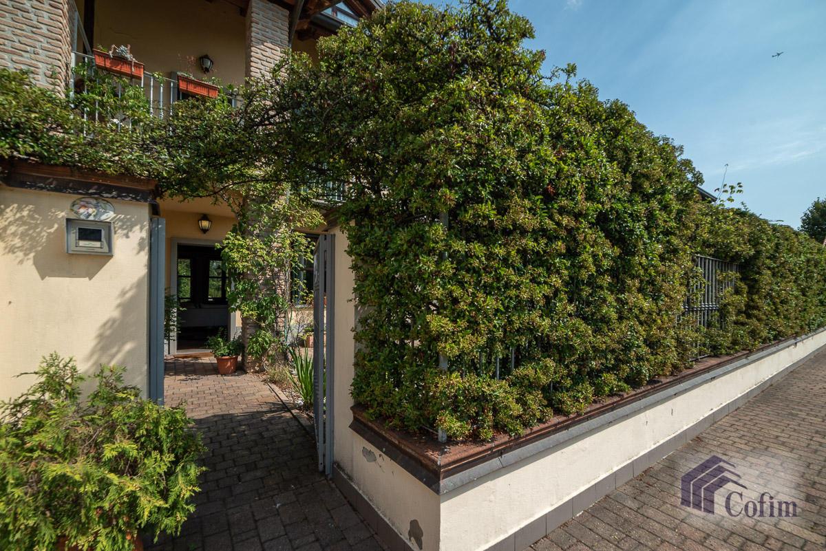 Appartamento di pregio su due livelli con giardino  Residenza Longhignana (Peschiera Borromeo) - in Vendita - 3