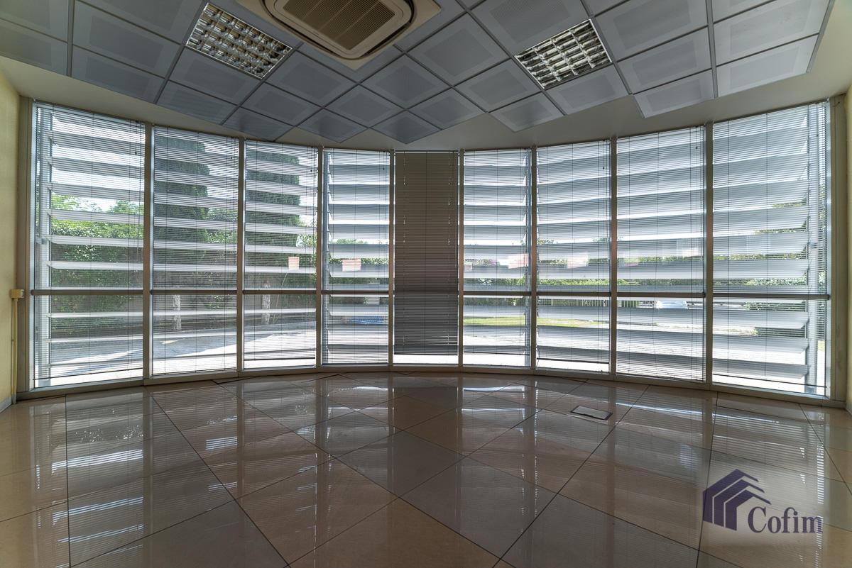 Ufficio in palazzina ristrutturata  Segrate - in Affitto - 4