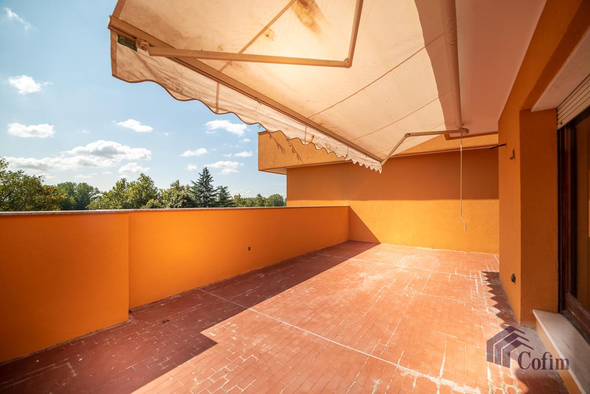 Bilocale panoramico in San Bovio (Peschiera Borromeo) - in Vendita - 5