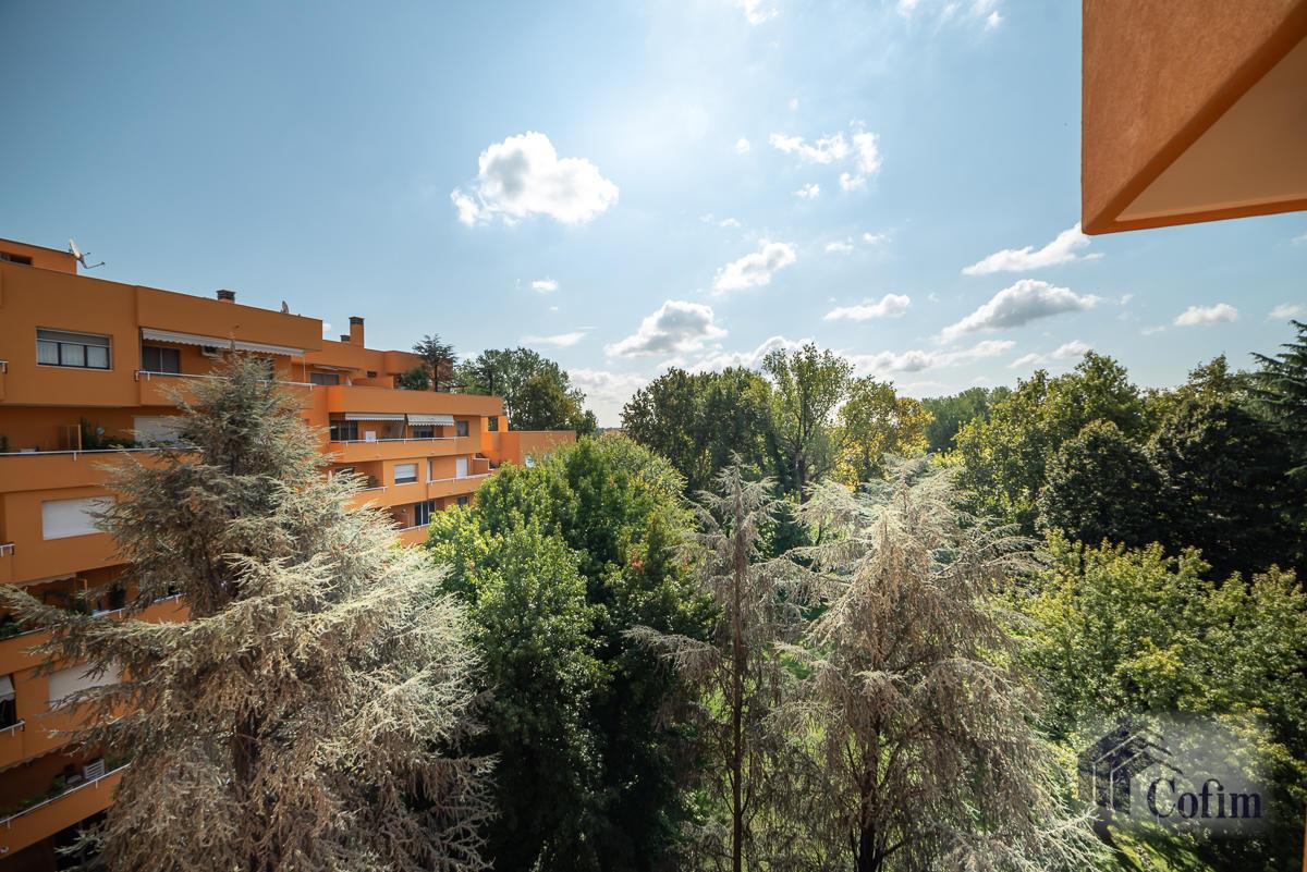 Bilocale panoramico in San Bovio (Peschiera Borromeo) - in Vendita - 8