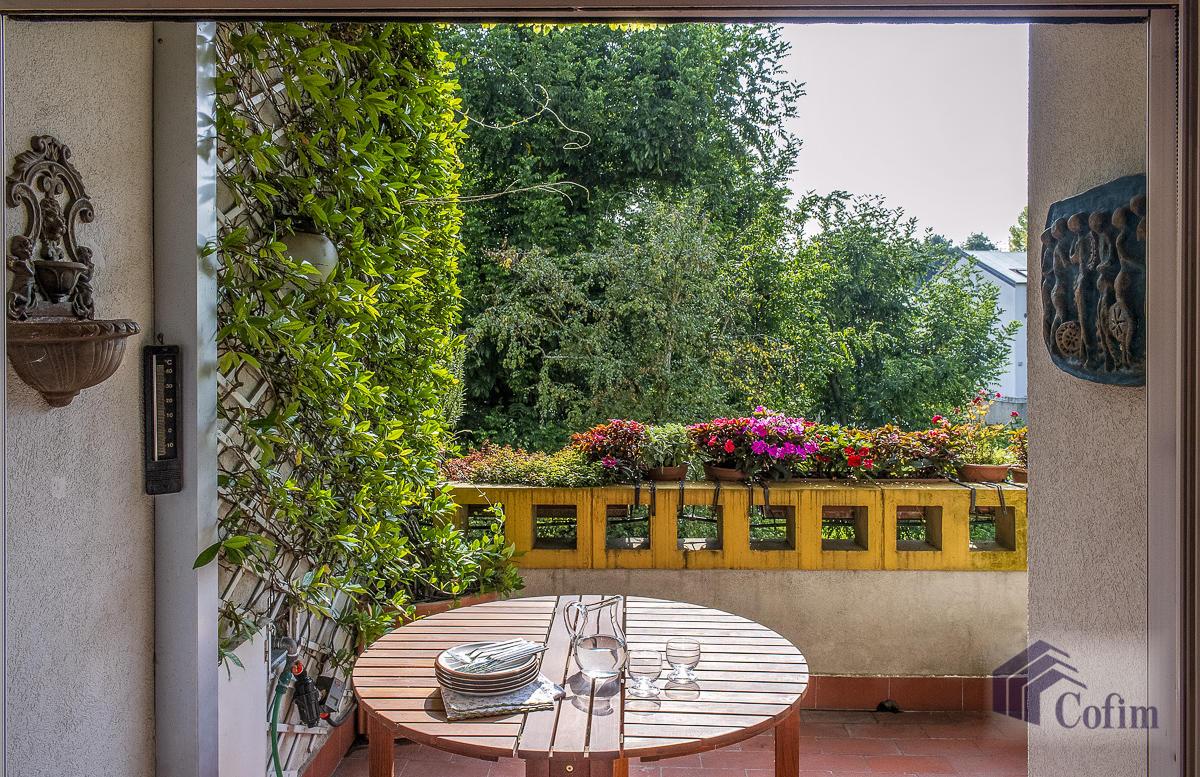 Trilocale ottima posizione  San Felice (Segrate) - in Vendita - 3