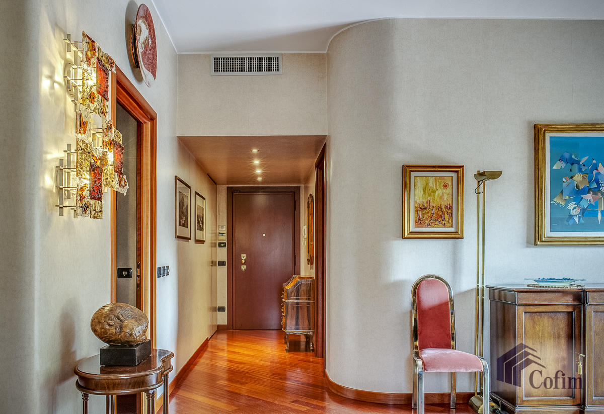 Trilocale ottima posizione  San Felice (Segrate) - in Vendita - 8