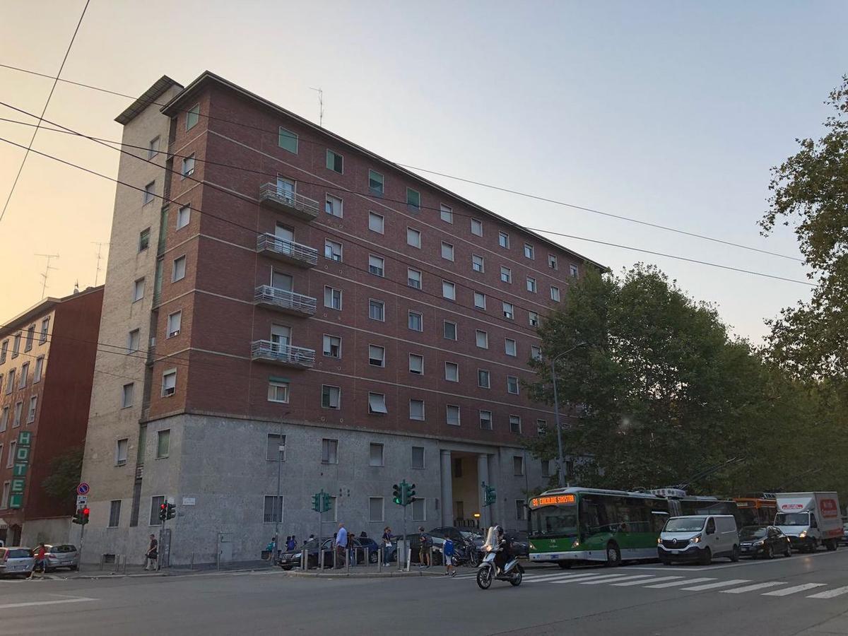 Bilocale Milano (Lodi/Brenta) - in Vendita - 2