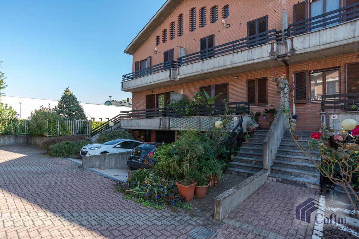 Villa a schiera su due livelli  Settala (Settala) - in Vendita - 2