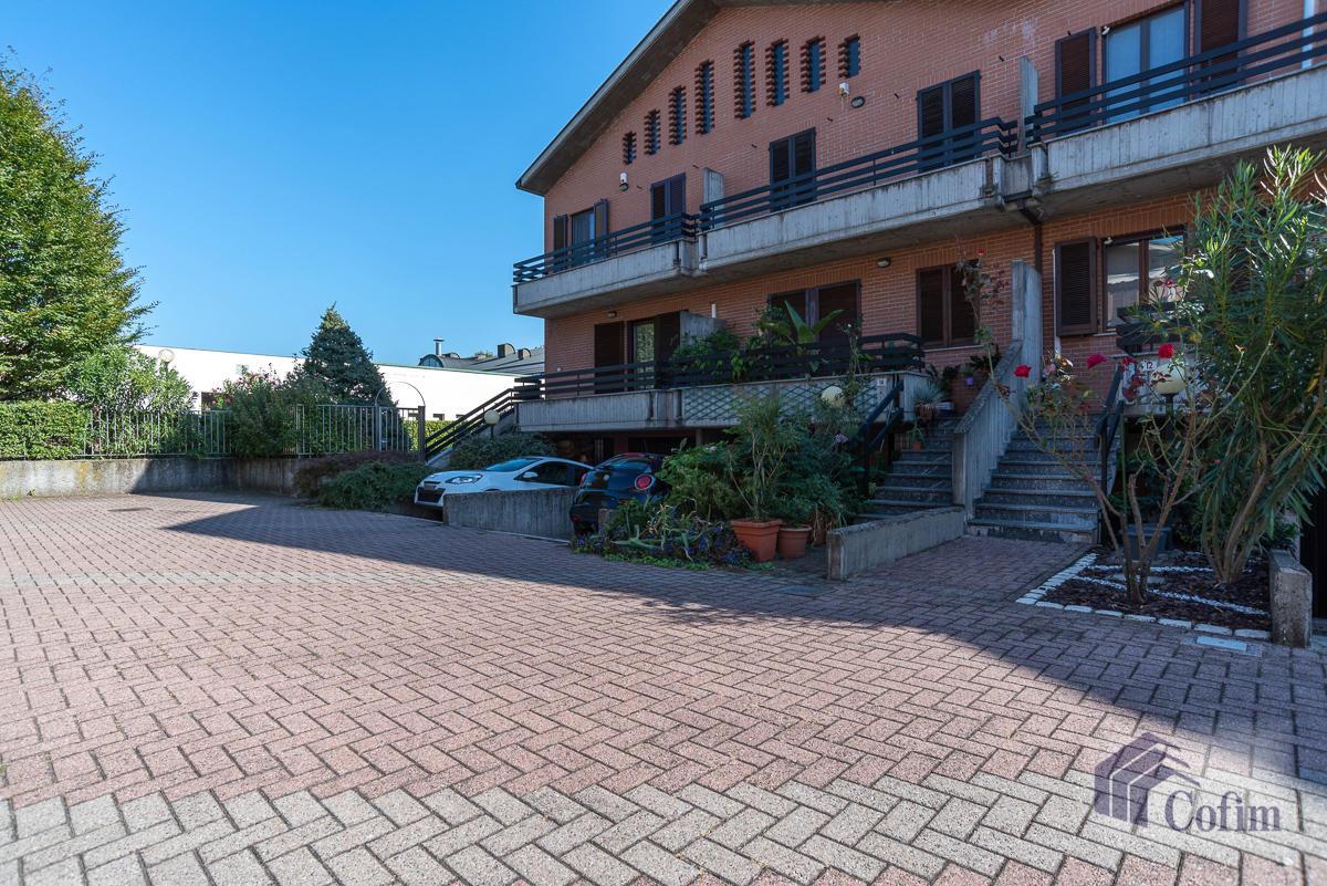 Villa a schiera su due livelli  Settala (Settala) - in Vendita - 3