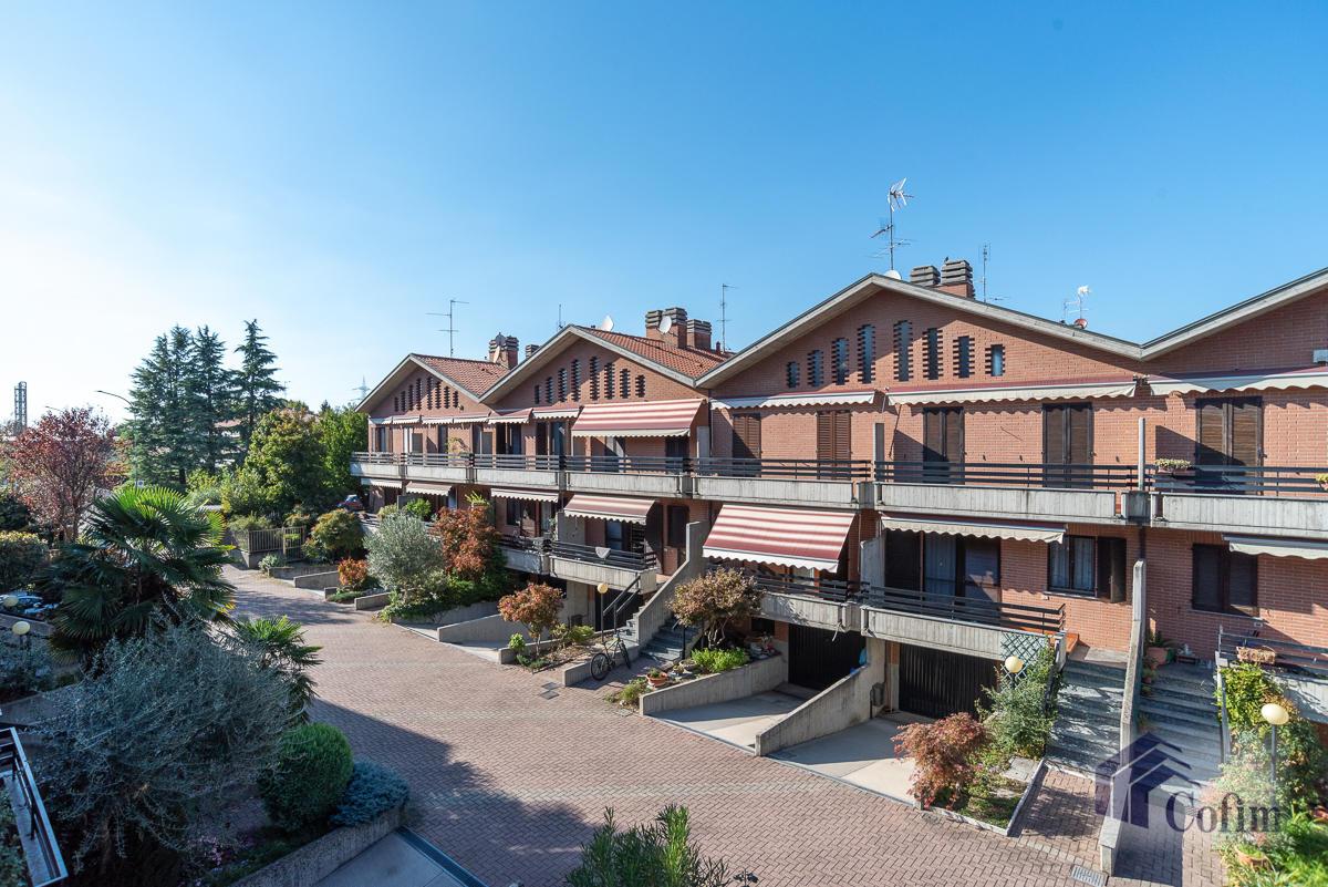Villa a schiera su due livelli  Settala (Settala) - in Vendita - 1