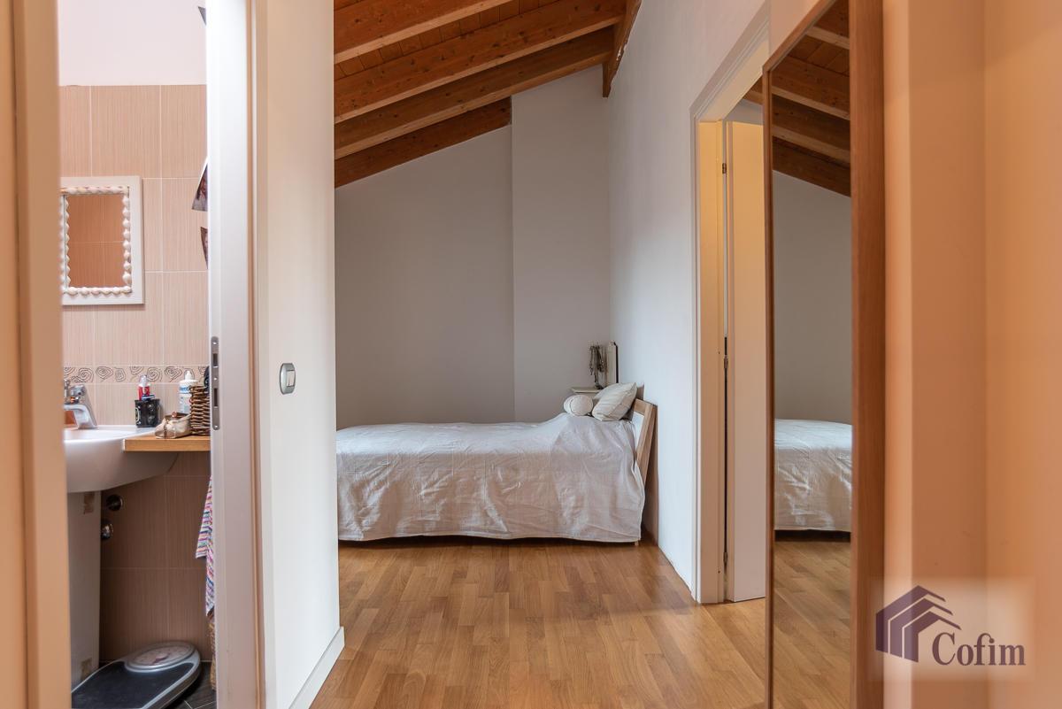 Quadrilocale confortevole in  San Bovio (Peschiera Borromeo) Vendita in Esclusiva - 10