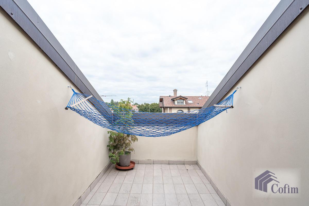 Quadrilocale confortevole in  San Bovio (Peschiera Borromeo) Vendita in Esclusiva - 12